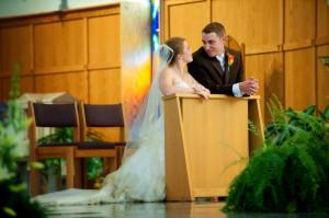 How a Philadelphia Wedding Photographer Captures Magical Moments