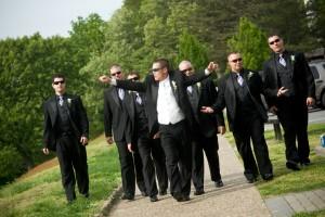 How a MainLine Wedding Photographer Captures Magical Moments
