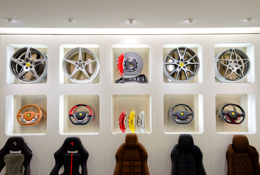 Interior-Photographer-Algar-Ferrari-Event