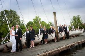 Corynthian-Yacht-Club-Philadelphia-Wedding-Photographer-Corinthian-Yacht-Club-Bridal-Party