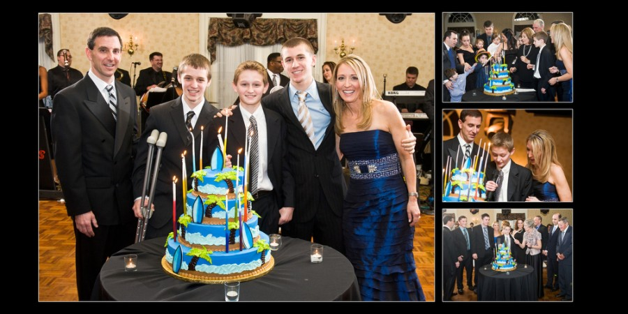 bar mitzvah philly