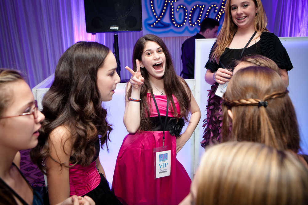 bat mitzvah games 3