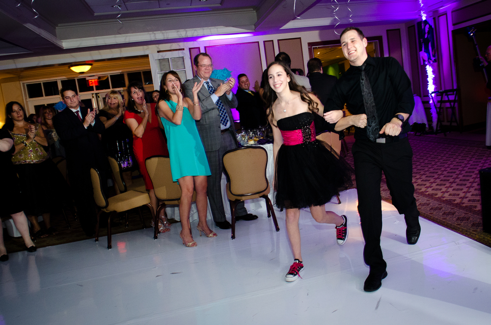 bat mitzvah games 9