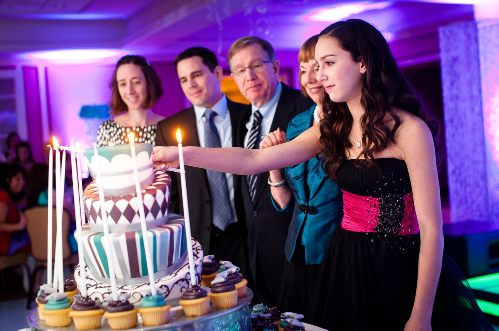 bat mitzvah song 9