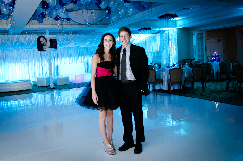 bat mitzvah venue 0