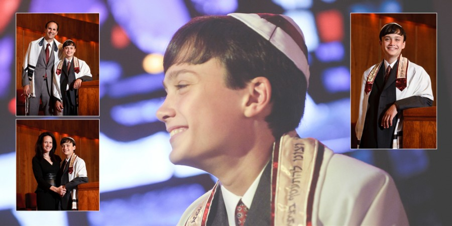 kippot for bar mitzvah