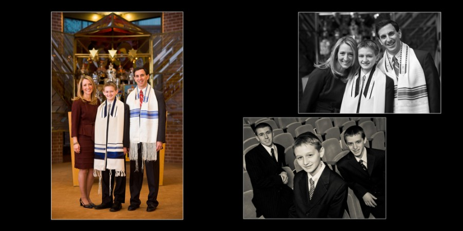 main line bar mitzvah