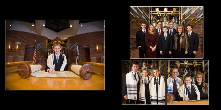 mainline bar mitzvah