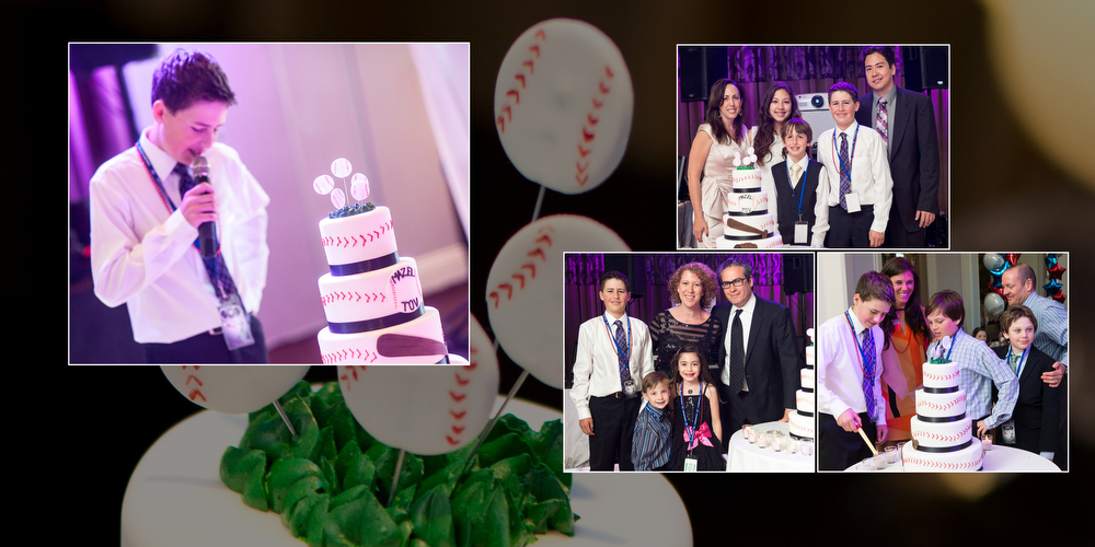 Bar-Mitzvah-Candle-Lighting-Custom-Albums