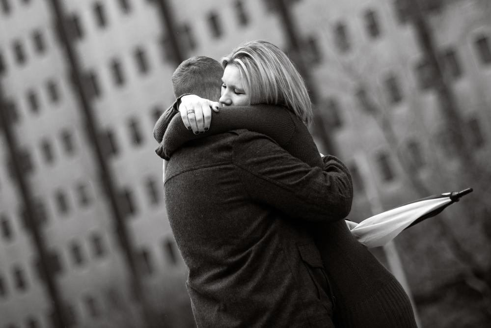 Black-White-Photography-Philadelphia-Love-Park