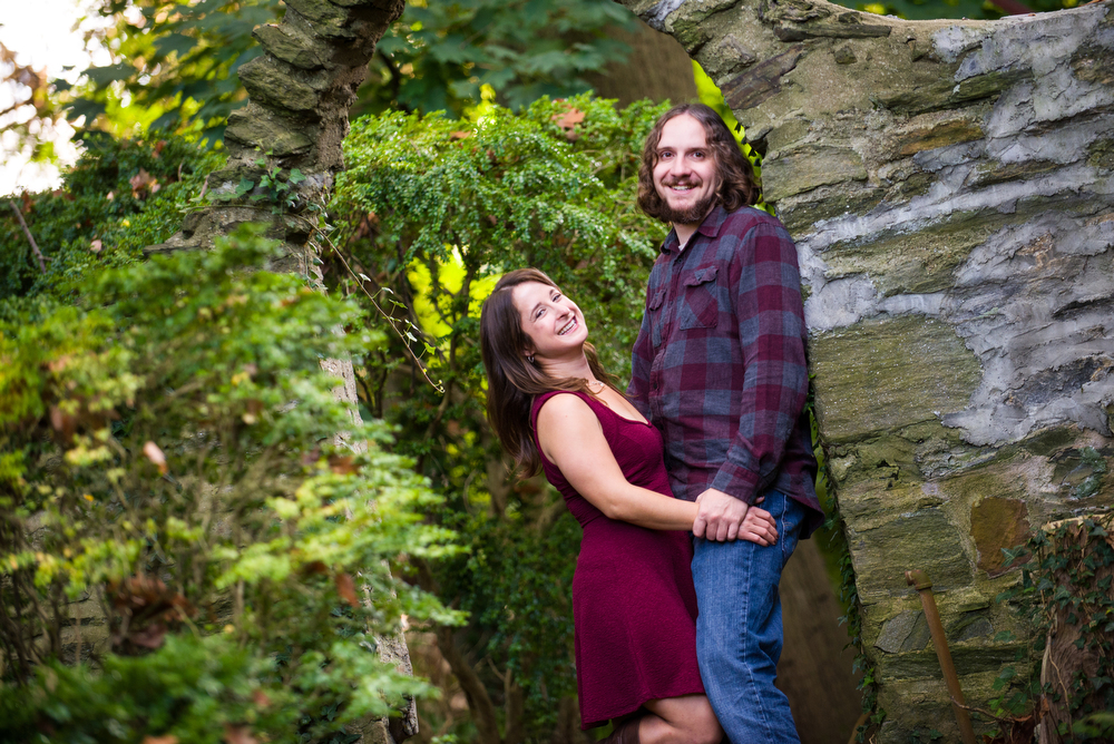 Engagement-Photography-Outdoors-Main-Line
