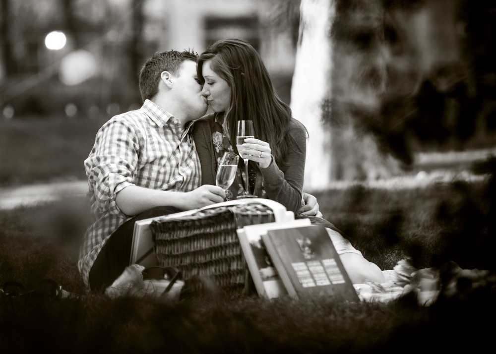 Engagement-Picnic-Park-Photography