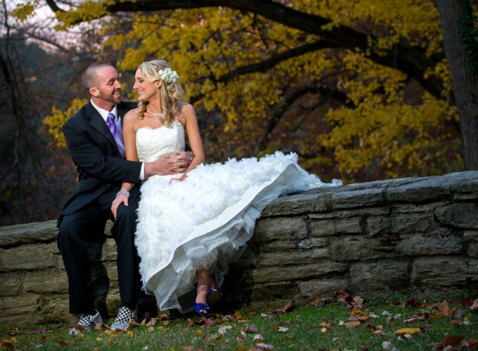 Andrea & Bob's Wedding   Villanova University