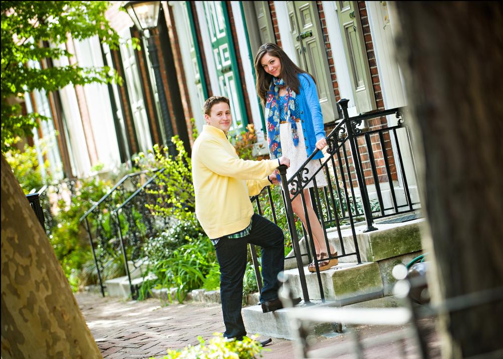Philadelphia-Engagement-Photography