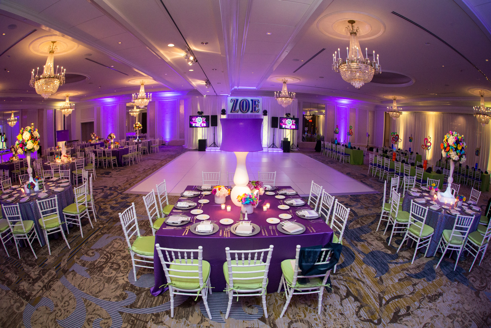 pictures by todd photography zoe 39 s bat mitzvah hilton. Black Bedroom Furniture Sets. Home Design Ideas