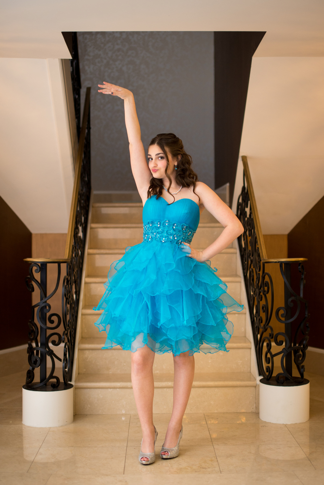 Pictures By Todd Photography Leah S Bat Mitzvah Hilton