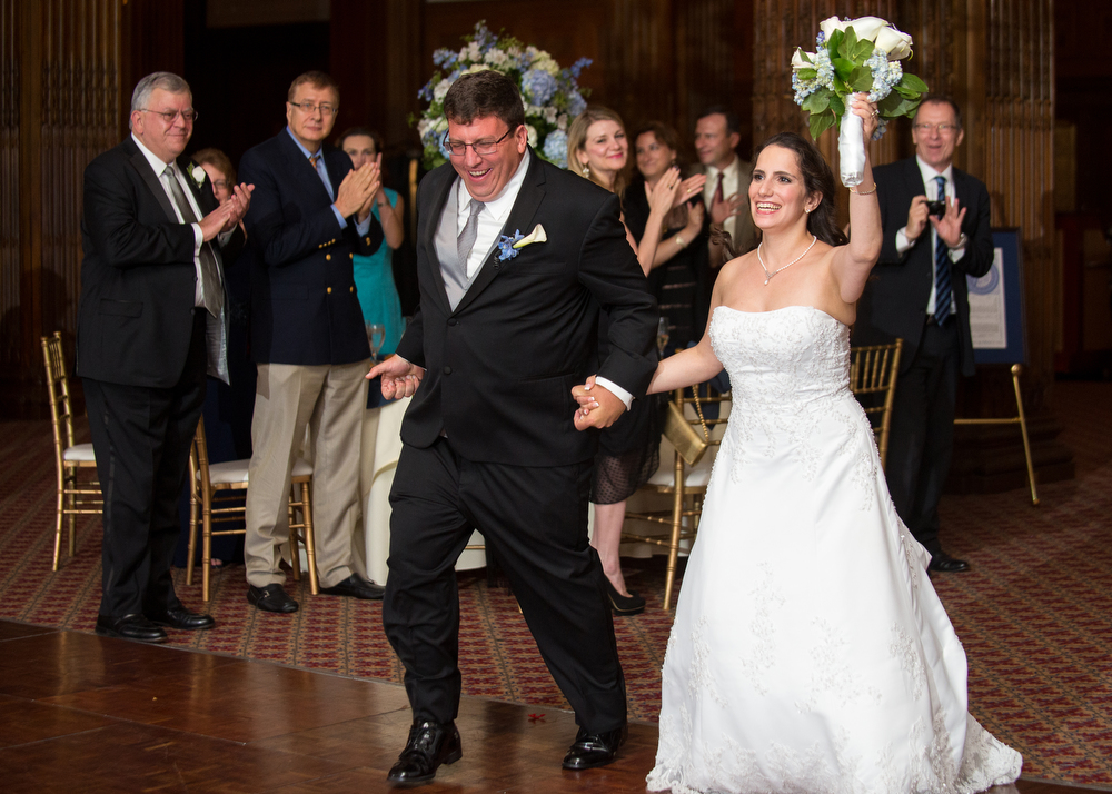 25 Perfect Entrance Songs For Bride And Groom: Pictures By Todd Photography