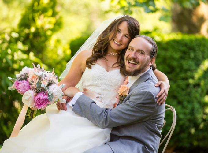 Amy & Joe's Wedding | Joseph Ambler Inn
