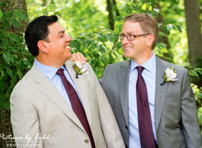 Juan Carlos & Ray's Wedding | Private Country Estate, PA