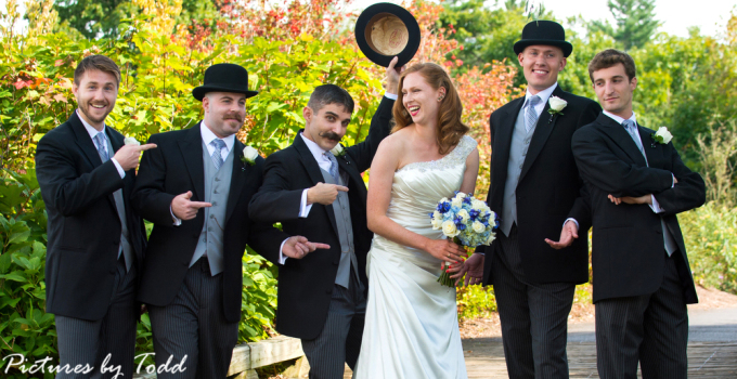 Laura & Max's Wedding | Talamore Country Club, Ambler PA