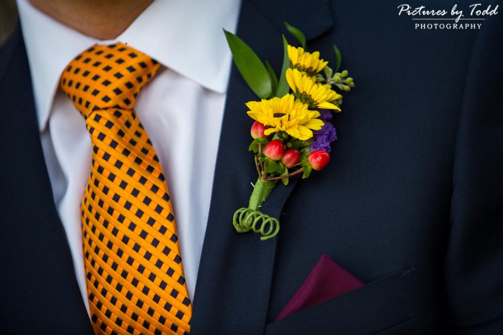 Norman-Strutlers-Floral-Design-Sunflowers