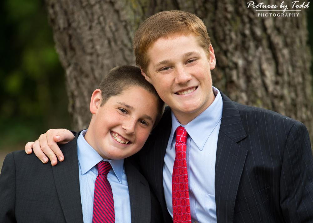 Bar-Mitzvah-Portraits-Family