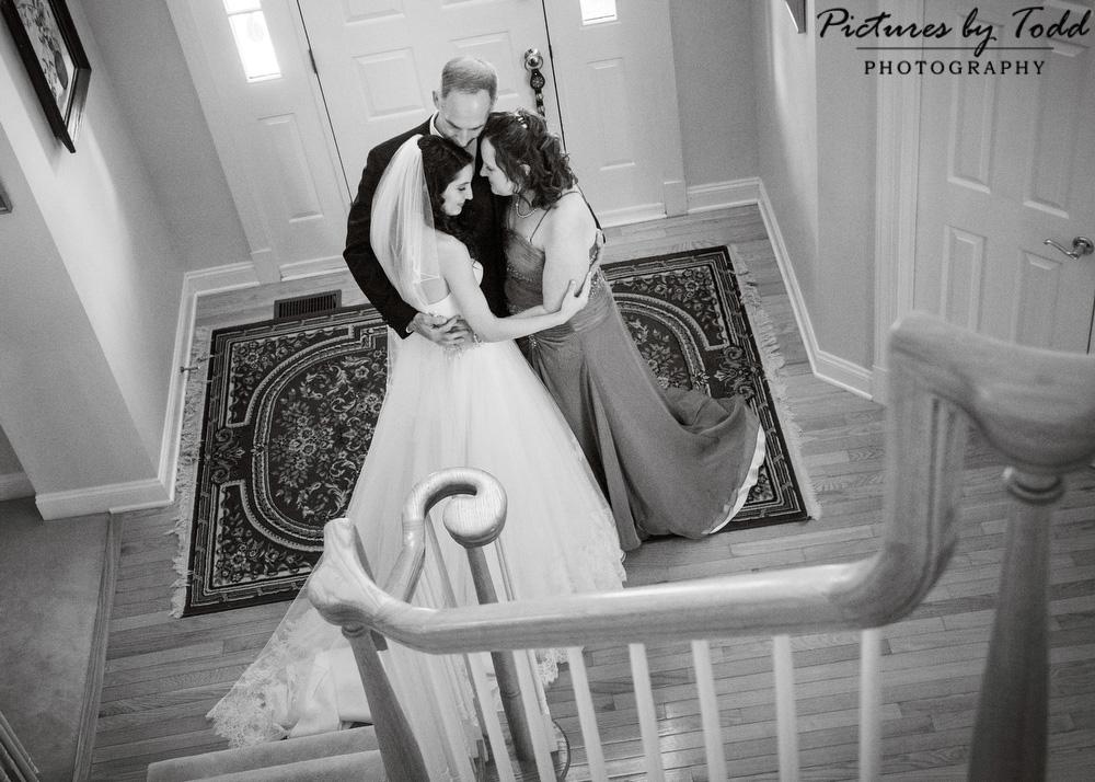 Black-White-Philadelphia-Wedding-Photographer