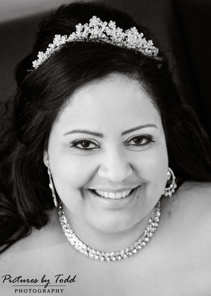 Black-White-Wedding-Photography