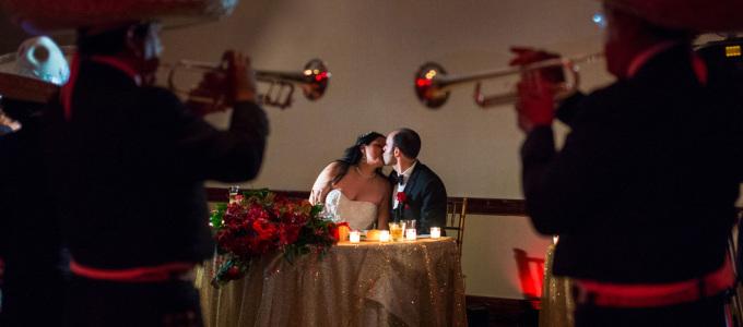 Ibetty & Diones' Wedding   Hyatt Regency at Penn's Landing