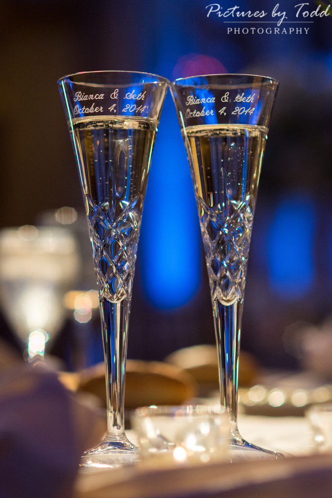 Personalized-Champagne-Glasses-Wedding-Day-Must-Have