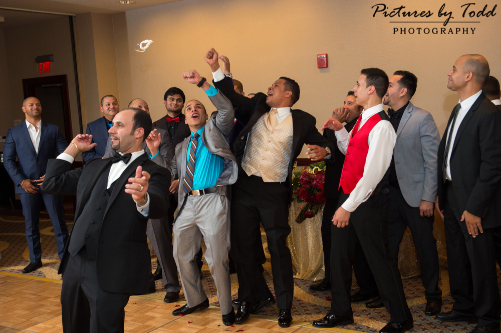 Philadelphia-Wedding