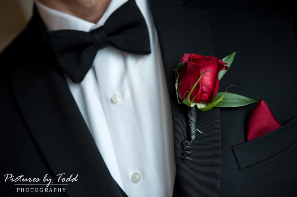 Wedding-Groom-Details-Red-Rose
