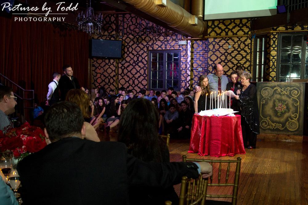 Beat-Street-Station-Bar-Mitzvah-Candle-Lighting