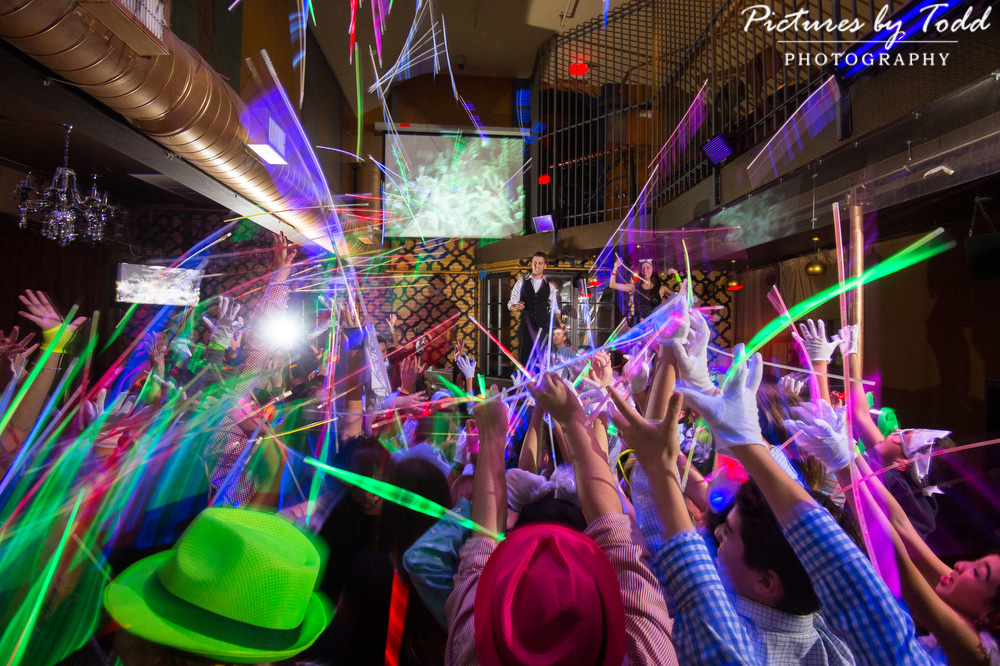 Flare-Event-Group-Beat-Street-Black-Light-Party-Bar-Mitzvah