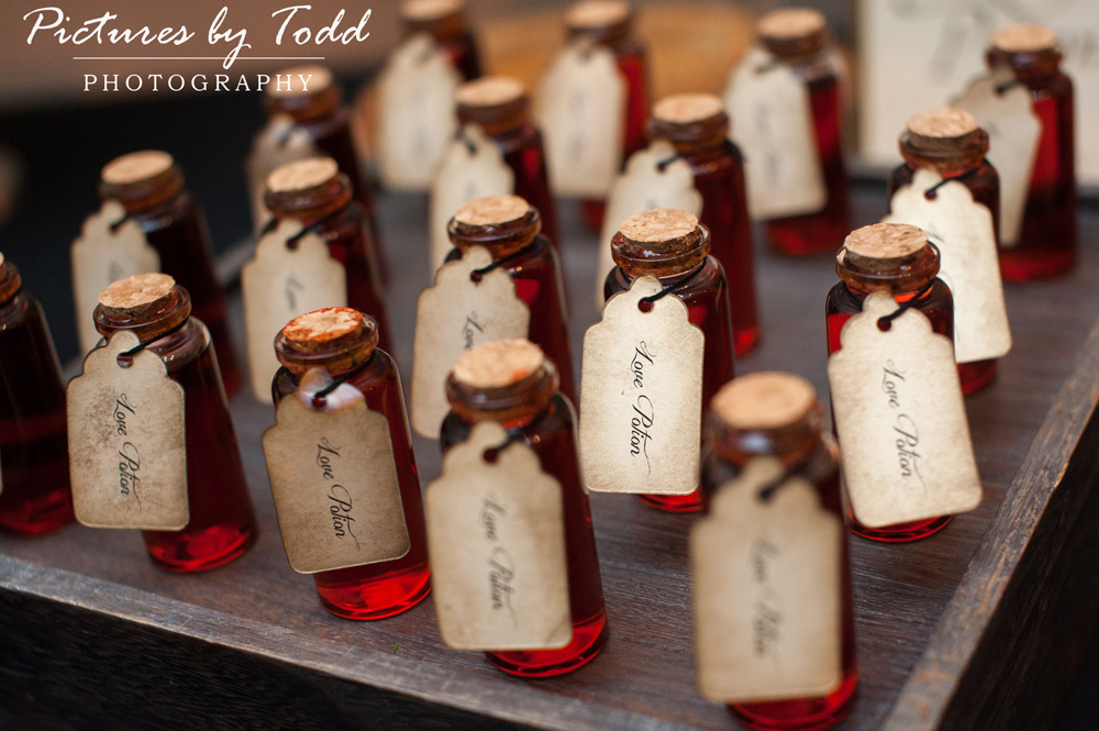 Pictures By Todd Photography Magic Garden Themed Wedding At Free