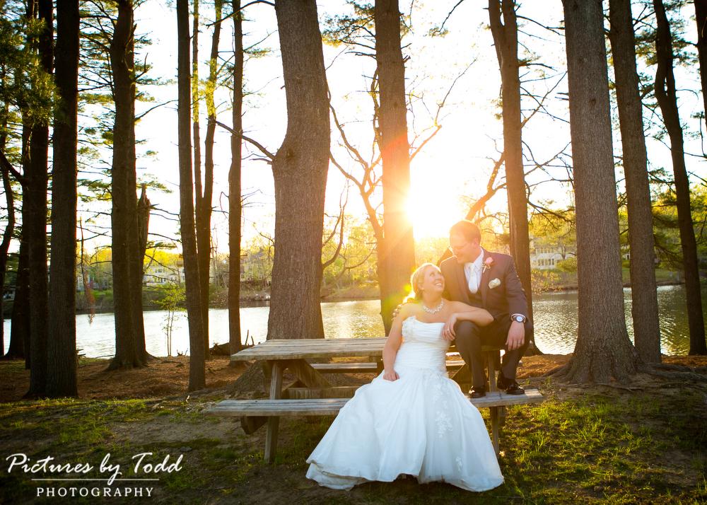 Lindsey & Joe's Wedding | The Place on the Lake