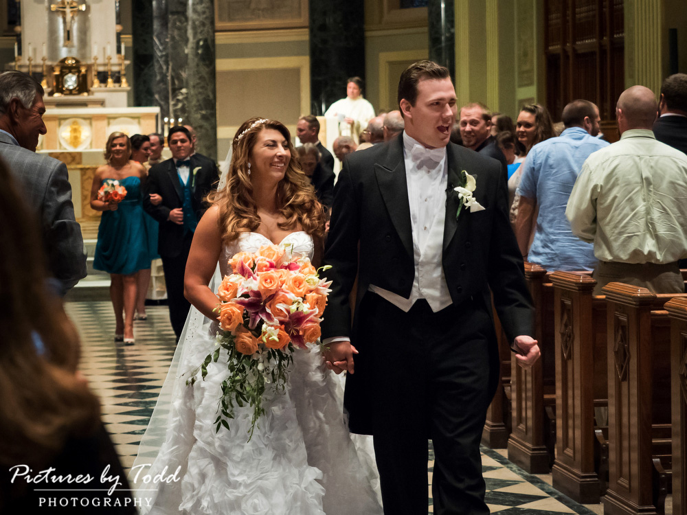Basilica philadelphia wedding
