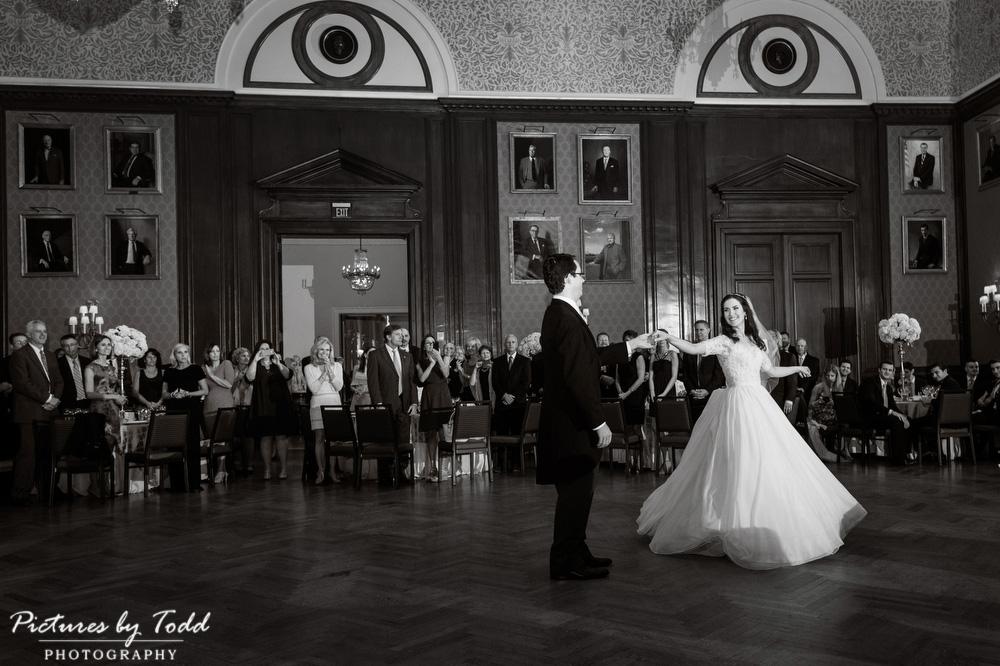 Kelly & Sean's Wedding | Union League Of Philadelphia