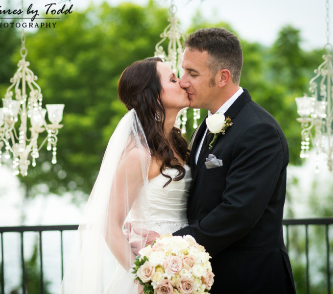 Kelly & Marc's Wedding | The Lake House Inn