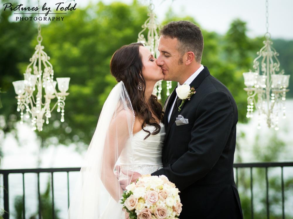 Kelly & Marc's Wedding | The Lake House Inn