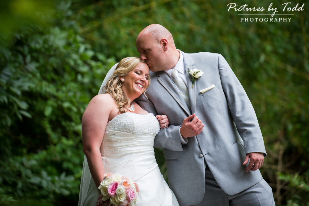 Liz and Derek's Wedding | The Old Mill at Rose Valley