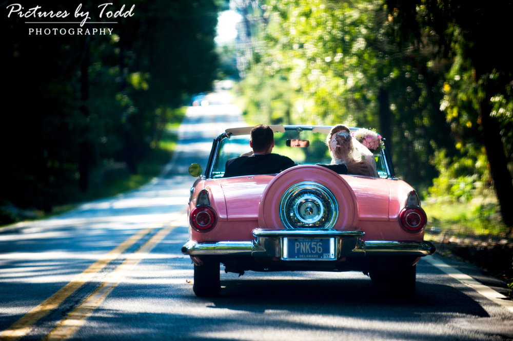 Kimberly & Philip's Wedding | Chase Center on the Riverfront