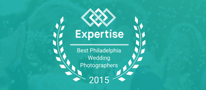 Top 25 Best Wedding Photographers in Philadelphia!