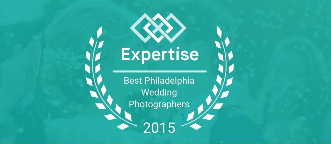 Top 25 Best Wedding Photographers in Philadelphia!