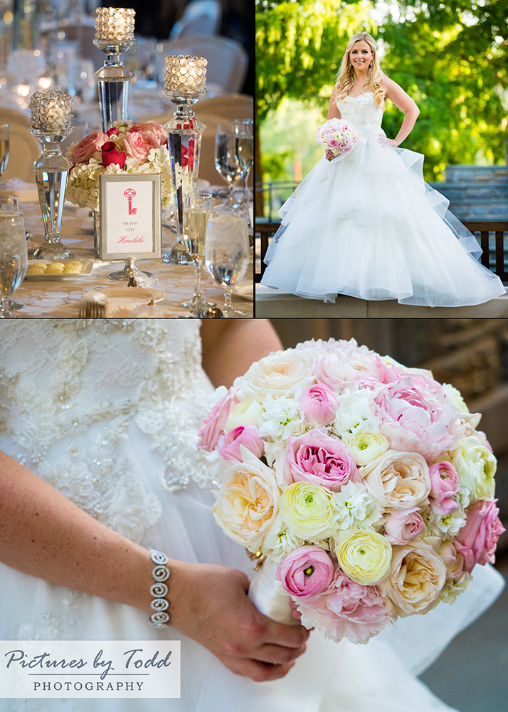 Pictures by Todd Photography | Carl Alan Floral Design | Wedding ...