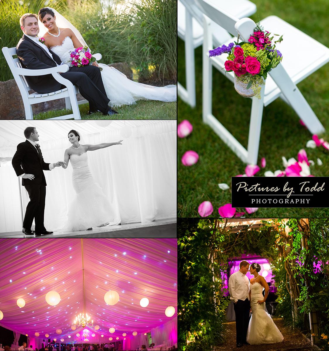 Brandywine Manor House Weddings