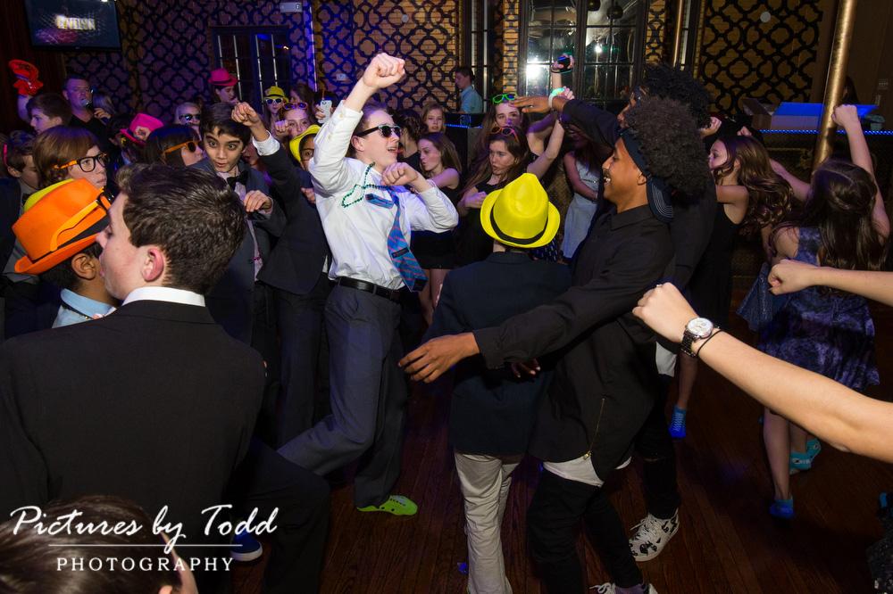 Beat-Street-Bat-Mitzvah-Party