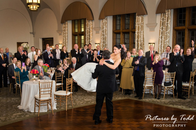 Cathy & Jack's Wedding | Merion Tribute House