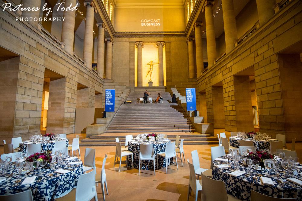 Corporate Event Photography | Philadelphia