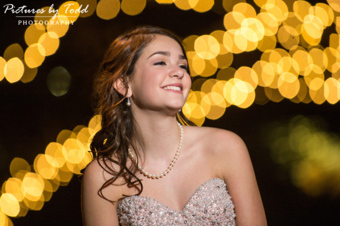 Gabriella's Bat Mitzvah | Aldie Mansion